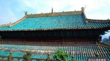 Realizações arquitetônicas do Imperador Yongle na Dinastia Ming (fotos)