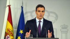 Pedro Sánchez anuncia eleições na Espanha para 28 de abril