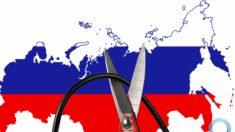 Rússia debate lei que permitirá se desconectar da rede mundial de internet