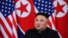 Regime comunista da Coreia do Norte admite falta de comida e pede ajuda internacional