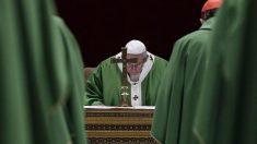 Papa Francisco condena crise de abusos do clero, mas falha em oferecer ação concreta