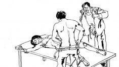 Quatro casos de tortura sexual sofridos por praticantes do Falun Dafa e documentados por Gao Zhisheng
