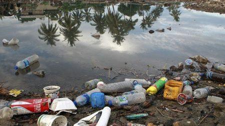 Brasil é o quarto país que mais produz lixo no mundo, diz WWF