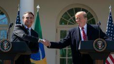 Trump aumenta tarifas sobre produtos derivados de aço e alumínio de alguns países; Brasil está isento