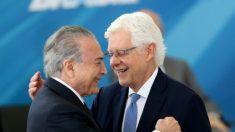 Juiz Marcelo Brêtas manda prender ex-presidente Michel Temer
