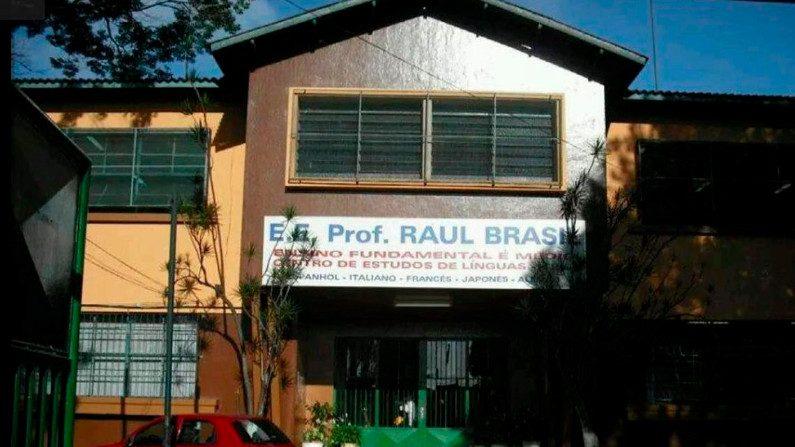 Ministro da Educação repudia massacre em escola de São Paulo