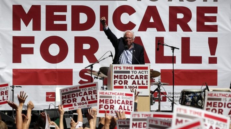 "As raízes marxistas do ""Medicare for All"""