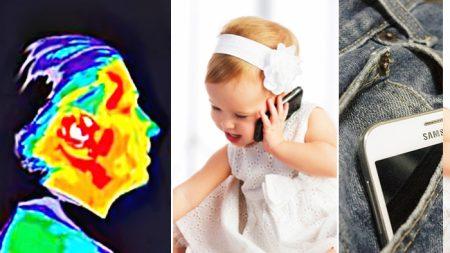 Telefones celulares causam câncer? Sete dicas para proteger sua saúde ao usar o celular