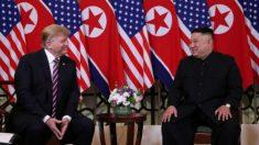 Falta de acordo em Cúpula Trump-Kim é má notícia para China