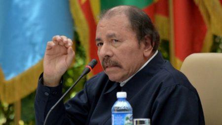 EUA alertam Ortega de que não há como escapar das sanções contra empresas ligadas ao regime de Maduro