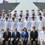 Há uma guerra entre China e Taiwan no horizonte?