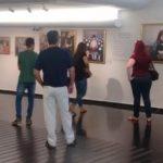 Brasil: Exposição Internacional da Arte de Zhen Shan Ren é realizada no Congresso Nacional