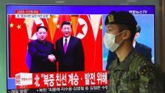 """A """"jogada"""" da China é muito maior do que apenas a Coreia do Norte"""