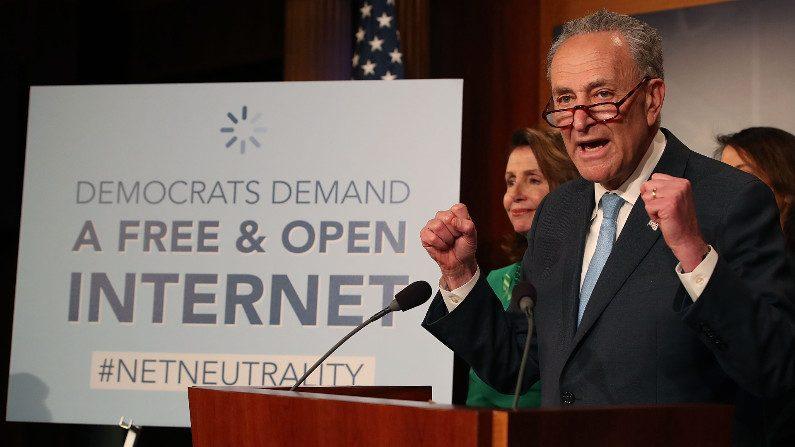 Câmara dos Representantes dos EUA aprova lei a favor da neutralidade da rede