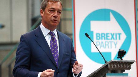 Nigel Farage funda novo partido e disputará cadeira no parlamento europeu (Vídeo)