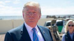 Trump nega estar planejando separar famílias de imigrantes na fronteira novamente