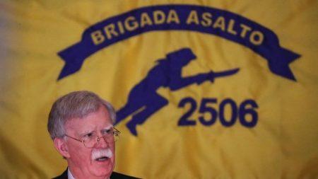 """Maduro, Ortega e Díaz Canel, """"os três palhaços do socialismo"""", cairão, diz conselheiro de Trump (Vídeo)"""