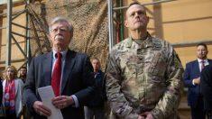 EUA evacua parcialmente embaixada do Iraque após acusar Irã de elevar tensões na região