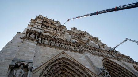 Projetos futurísticos de reconstrução da Notre-Dame geram polêmica na web (Fotos)