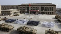 Perigo presente: a guerra irrestrita do PCC contra os EUA