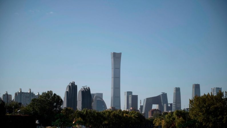 A Nova Ordem Mundial da China