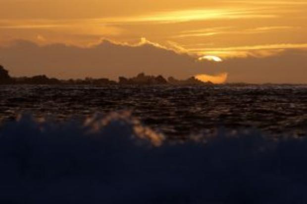 Costas da França (PASCAL POCHARD-CASABIANCA/AFP/Getty Images)