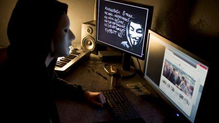 Cerca de 65% da população adulta já foi vítima de crime cibernético