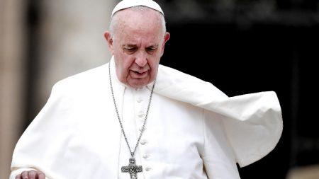Um Papa com tonalidades cinzas – ou: quando um defensor da civilização ocidental não assume postura clara sobre a verdade