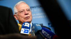 Espanha diz não querer entregar líder opositor a autoridades venezuelanas
