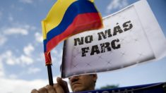 Senhores do New York Times: vocês não sabem nada sobre a Colômbia