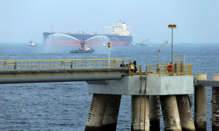 """Emirados Árabes Unidos sofrem """"sabotagem"""" de quatro navios perto do porto de Fujairah"""