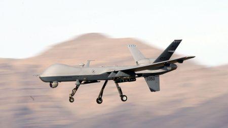 Irã tenta derrubar drone dos EUA em incidente de ataques à petroleiros