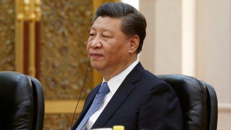 Bolsonaro e Xi Jinping terão reunião bilateral na sexta-feira