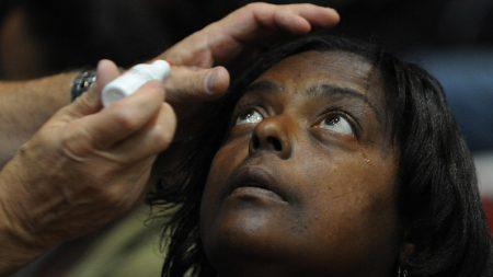 Pesquisadores desenvolvem colírio que evita cegueira em diabéticos