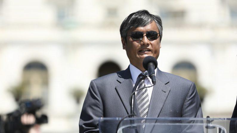 Ativistas pedem que EUA neguem entrada para envolvidos na perseguição religiosa na China