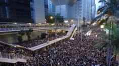 Protestos em Hong Kong mostram que as pessoas não têm mais medo do Partido Comunista Chinês