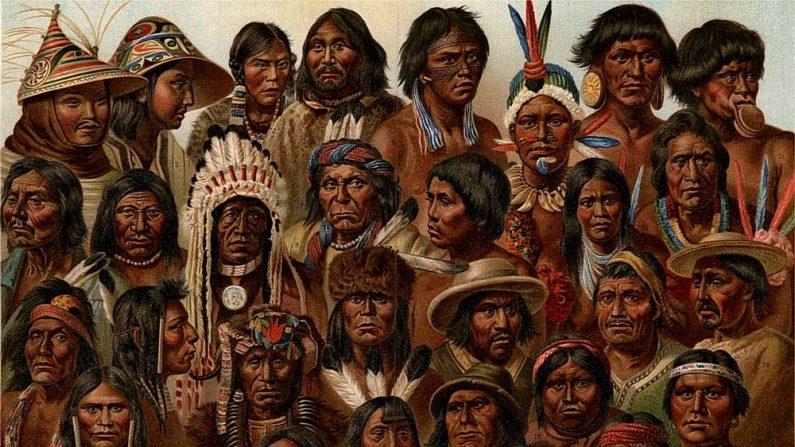 Novo DNA da Idade do Gelo descoberto na Sibéria revela antepassados mais próximos aos nativos americanos
