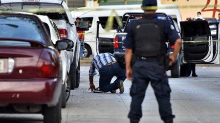 Ex-cônsul da Nicarágua é presa sem visto no México transportando três cubanos em situação irregular