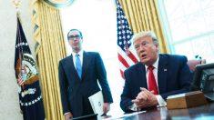 Novas sanções dos EUA contra o Irã miram autoridades de alto escalão do país
