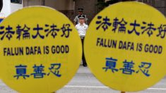 Radio Free Asia expõe repressão norte-coreana ao Falun Gong