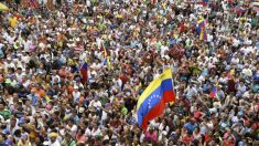 Venezuela: um país que já está maduro