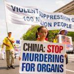 EUA podem proibir a entrada de oficiais chineses envolvidos na perseguição ao Falun Gong
