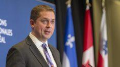 Líder conservador do Canadá solicita mais inspeções sobre importações chinesas considerando possíveis tarifas