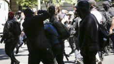 Membros do grupo Antifa agridem violentamente jornalista conhecido por expôr sua violência