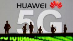 Lei de Inteligência da China paira sobre salvaguardas de 5G da UE