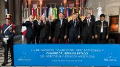 Brasil se alia a EUA e vizinhos e cria grupo antiterrorista na Tríplice Fronteira