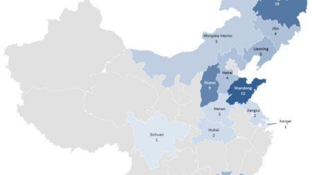 60 praticantes do Falun Gong na China foram condenados à prisão em maio de 2019 por se recusarem a renunciar à sua fé