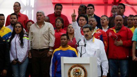 Maduro tem cerca de 200 cubanos como guarda pessoal, diz ex-oficial de inteligência da Venezuela (Vídeo)
