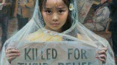 """Exposição internacional """"A Arte da Verdade, Benevolência, Tolerância"""" retorna ao Peru (Vídeo)"""