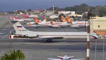 Chefe do Comando Sul dos EUA confirma presença militar russa na Venezuela